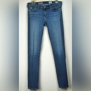 Ag Adriano Goldschmied Jeans The Stilt 28R